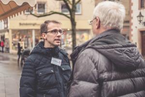 Tobias Schneider, Stadtrat
