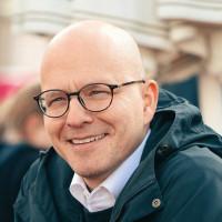 SPD; Bad Kissingen; Dr. Dirk Vogel; Oberbürgermeister