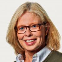 Porträtfoto von Heike Meissner